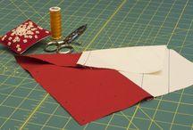 Sewing Stuff /  & Stuff about Sewing