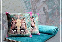 #CasaPOP #Cushions