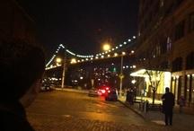 New York, Concrete jungle where dreams are made of!