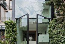 OBJEST architecture details & dwellings / Architecture details and dwellings