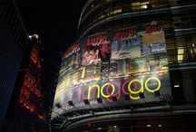 "Monogogo.com Radio / ""Around the Corner, Around the World ..."" (TM) only the very best in SMOOTH JAZZ PLUS ... / by Monogogo.com Radio"