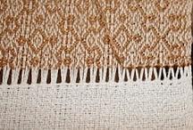 Weaving tutorials / by Christine Guernsey