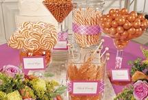 Candy Buffet / by Maria Lau