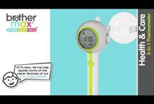 3in1 Thermometer