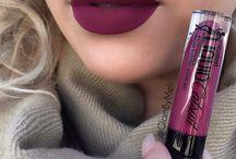 Lipstick stunning