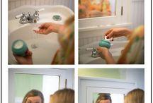 Simple Facial Tips