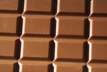 THM chocolate/fudge