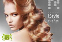 Marcar estilo en el cabello / Descubre toda la gama para marcar estilo en los cabellos: http://bit.ly/istyleperiche