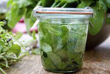 Food - Fruits and Veggies / by Jill Potts