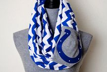 Colts Strong / The name says it all.... GO COLTS!!!! / by Claire J