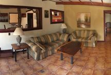 Fully equipped Hacienda Paraiso 2 bedroom single level home for rent