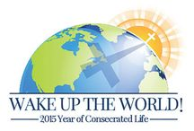 Year of Consecrated Life- 2015 / Pope Francis has declared 2015 the Year of  Consecrated Life to be celebrated throughout  the world. This specially designated observance  began the First Sunday of Advent, Nov. 30, 2014. It will close on the World Day of Consecrated Life,  Feb. 2, 2016.