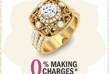 Discount Coupons / Find attractive offers from Goldnstone and save more on your jewelry purchase