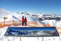 Zauchensee Winter Activities