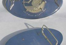 Belt Buckles for men / Custom Belt Buckles in silver, gold or platinum