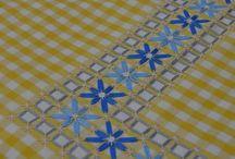 tecido xadres
