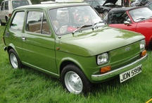 Motoryzacja Polska lat '80