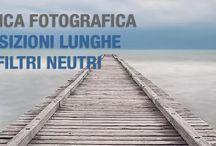 Le mie guide fotografiche / Le guide da me prodotte e distribuite tramite tecnicafotografica.net