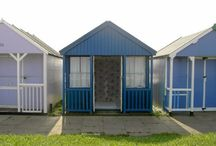 Tiny Houses / by Kristal Roebuck