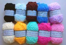 Fils de marque blanche / Des laines et des fils des marques différentes du monde entier