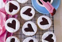 Our delicious cookies / by rooi rose Tydskrif