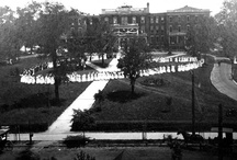 South Carolina Colleges / You can also visit http://collegehistorygarden.blogspot.com/ for more information.