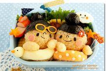 Yummy Bento!