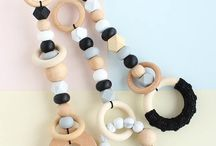 jewelry teething