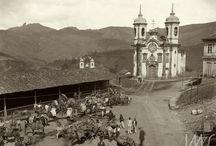 Brasil antigo