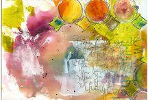 Journaling / by Karen Ellis