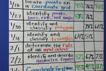 Common Core Organization / by Mary Dolan