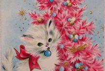 Natal merah jambu