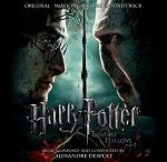 Harry Potter Music / Harry Potter Music - Albums, Composer photos and Sheet Music covers, from all the Harry Potter films and some spin-off items
