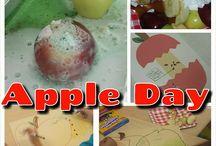 Classroom Theme Days