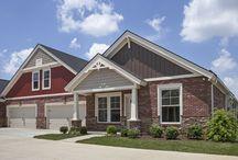 Saffron w/Bonus - Floor Plan / Jagoe Homes, Inc. Project: Springhill at Lake Forest, Saffron Craftsman, Owensboro, KY. Lot 33.