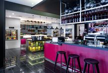 CitizenM  / by Catering Projects
