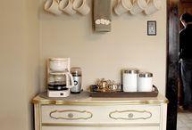 Kitchen / by Niki Brustad