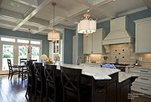 Kitchen Concepts~ / Cool kitchen designs & ideas