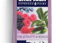 Chás Lavazza Espresso Point / Desfrute de todas as propriedades e benefícios do Chá no conforto do seu lar com a linha Lavazza Espresso Point.