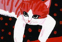 Katapliktiki Cats