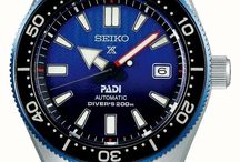 Men's Diving Watches / A selection of Men's diving watches from First Class Watches