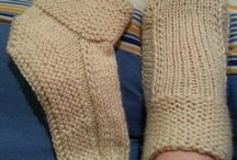 tricot pantufa