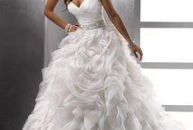 Vestiti da sposa / Lillo&Nani