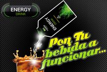 Energy the Drink