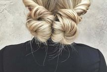 Ideas para el cabello