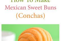 Mexican. cookies