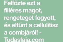 cellutiszról