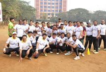 AREA Premier League-2016 / Thakur Cricket Ground, Thakur Village, Kandivali East.  07th January 2016
