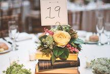 Em Wedding Flowers
