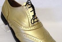 Wingtip Brogues / BRAND NEW AND COMING SOON TO THE GOTHIC SHOE COMPANY! Wingtip brogues, fully leather lined with a gorgeous leather sole. Available in multiple colours and styles just to suit you! Available in sizes 4-13 UK. Keep an eye out for these beauty's on our website- http://www.thegothicshoecompany.com/ Hope to hear from you all soon :)